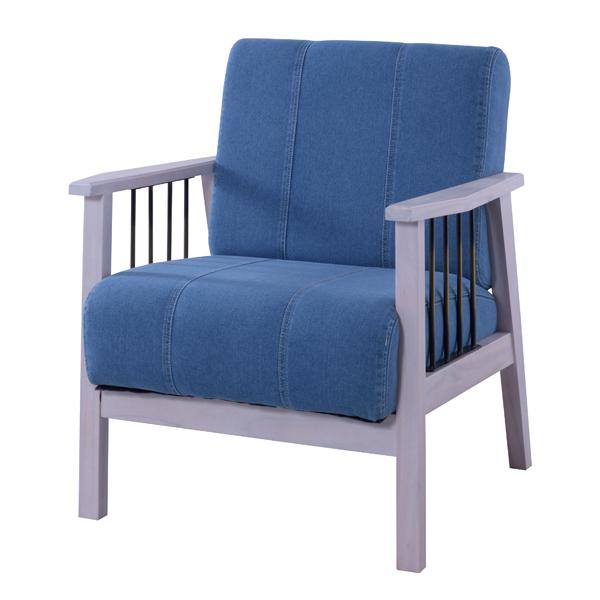 ソファ 1人掛け ソファー コンパクト 肘付き 一人掛け 1人用 イス 椅子 チェアー 北欧 モダン レトロ カフェ風 西海岸 ブルックリン おしゃれ かわいい リビング 一人暮らし ホワイト