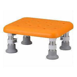 パナソニックエイジフリーライフテック バススツールソフト コンパクト1220 /VAL10520D オレンジ