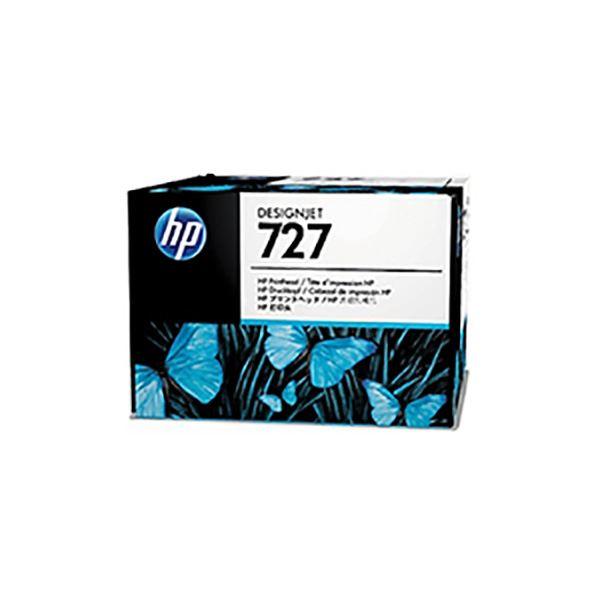 【純正品】 HP プリントヘッド/プリンター用品 【B3P06A HP727】 インクカートリッジ トナーカートリッジ