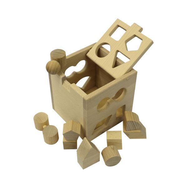 DLM パズルボックス N1092