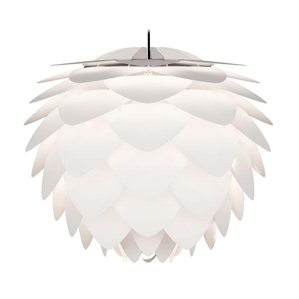 ペンダントライト/照明器具 【1灯】 北欧 ELUX(エルックス) VITA Silvia ブラックコード 【電球別売】【代引不可】