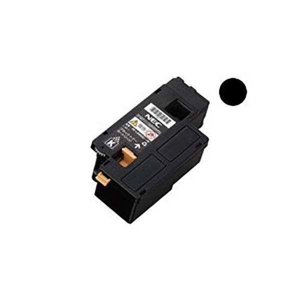 【純正品】 NEC エヌイーシー トナーカートリッジ 【PR-L5600C-19 BK ブラック】 大容量