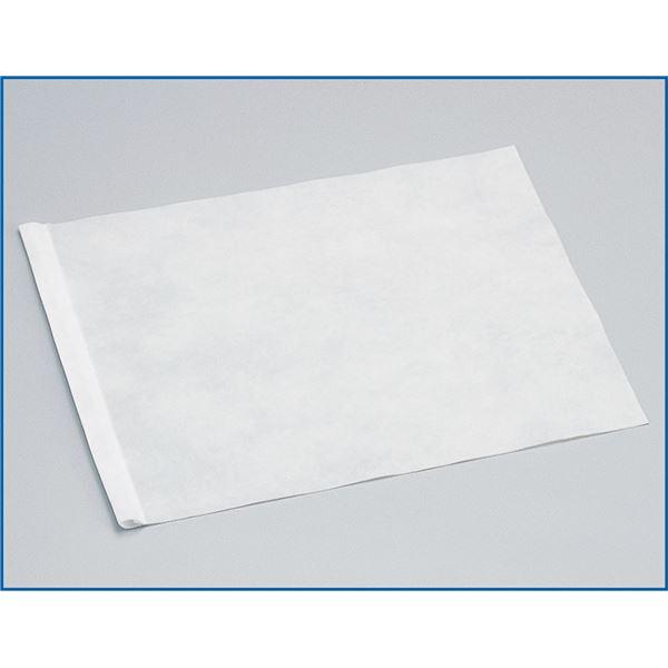 (まとめ)アーテック 旗づくり/旗製作用布 【5枚組】 370×260mm 不織布製 水彩絵具着色可 【×15セット】
