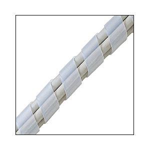 (業務用セット) サンワサプライ ケーブルタイ 直径1.5cmまで 【×10セット】