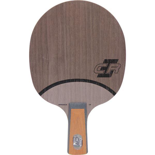 STIGA(スティガ) 中国式ラケット OFFENSIVE CR WRB PENHOLDER(オフェンシブ CR WRB ペンホルダー)
