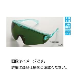 (まとめ)しゃ光めがね SNW730-1.7【×3セット】