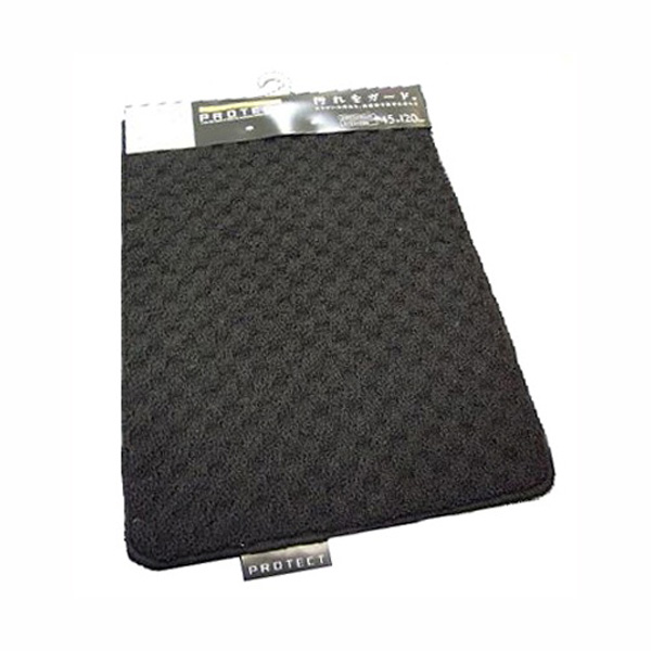 プロテクト キッチンマット 45X240cm ブラック
