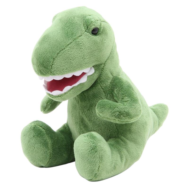 送料無料 6個入り ティラノサウルス 縫いぐるみ ぬいぐるみ プレゼント おもちゃ 子供 女の子 女性 彼女 ベッド 雑貨 ホワイトデー お祝 出産 誕生日 クリスマス