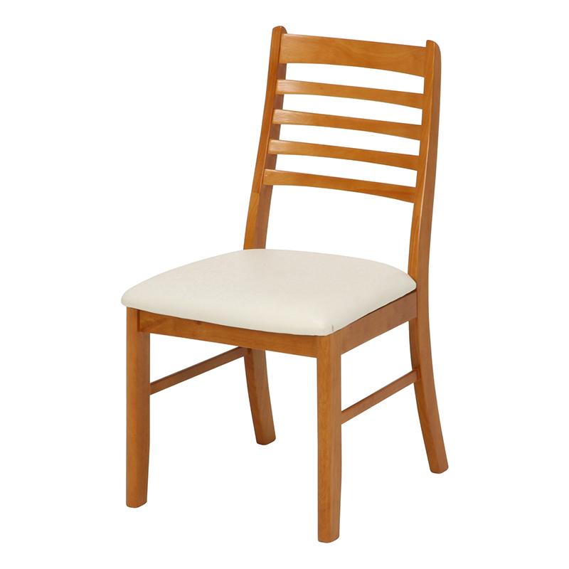 送料無料 ダイニングチェアー 2脚組 2脚セット 合皮 ダイニングチェア チェアー 1人掛け スノア イス 椅子 いす チェア 食卓椅子 北欧 モダン レトロ インテリア 高級感 おしゃれ かわいい デザイン ライトブラウン