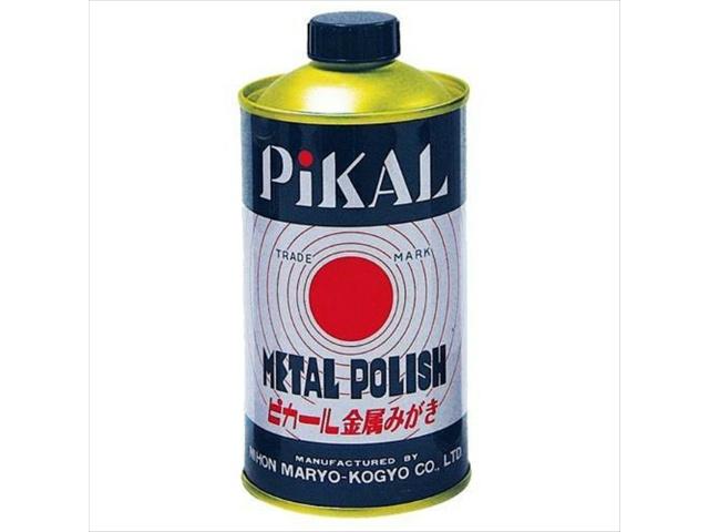 日本磨料工業 ピカール 液 信憑 人気 x1 敬老の日 300g