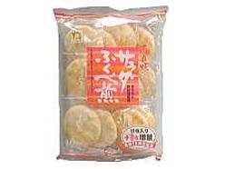 日新製菓 サラダふくべ煎 9枚 店舗 敬老の日 送料0円 x12