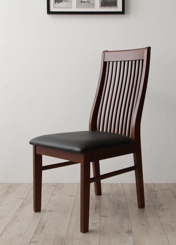 送料無料 ダイニングチェア(同色2脚組) チェア チェアー ハイバックチェア モダンデザインダイニング シルタ 木製 椅子 いす イス 食卓椅子 食卓いす 人気 おしゃれ かわいい
