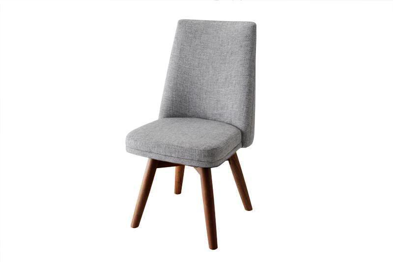 送料無料 回転チェア (2脚組) チェアー エスフリー ダイニングチェアー ダイニングチェア 木製 椅子 イス いす 回転 回る 回転椅子 2脚セット 食卓椅子 高級感 おしゃれ