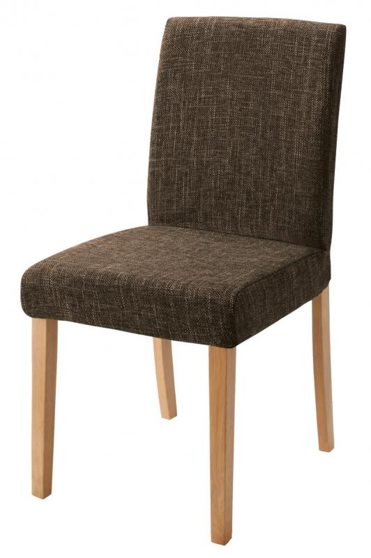 送料無料 洗濯機で洗えるカバーリングチェア (同色2脚組) ダイニング リディ カバーリングチェア チェア チェアー ダイニングチェアー リビング 椅子 イス いす 食卓椅子 木製 ファブリック 高級感 おしゃれ 北欧モダン ナチュラル
