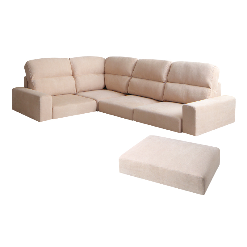 Syo Ei I Hang Three L Character Sofas