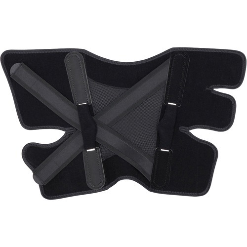 アルケア ニーケアー・OA 3 クロスベルト・側方制限付膝サポーター (右) LL(1枚入)