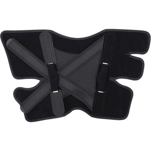 アルケア ニーケアー・OA 3 クロスベルト・側方制限付膝サポーター (左) L(1枚入)