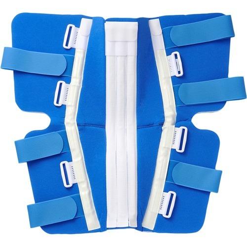 アルケア ニーブレース・FX 軽度屈曲位膝関節支持帯 LL(1枚入)