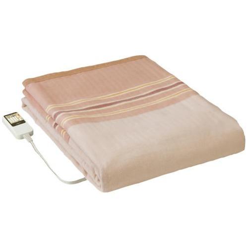リフォン 電気かけしき毛布 LWS-K083C(1枚入)