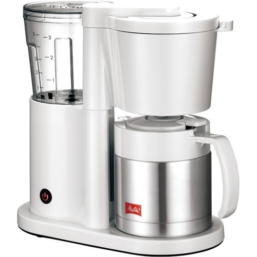 メリタ コーヒーメーカー オルフィ ホワイト SKT52-3-W(1台)