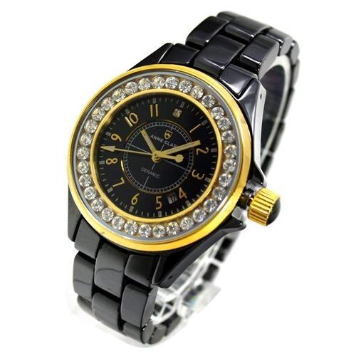 アンクラーク 腕時計 フルセラミック ブラック AU1028.03BCG(1本入)