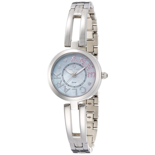 アンクラーク 腕時計 ソーラーパワーレディースウォッチ AU1032-09(1本入)