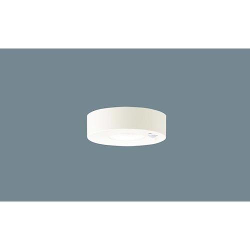 パナソニック 天井直付型 LED(温白色) 小型シーリングライト LGBC58014 LE1(1台)