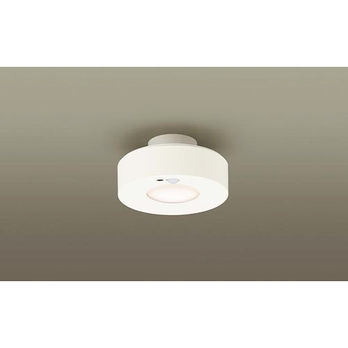 パナソニック 天井直付型 LED(昼白色) 小型シーリングライト LGBC58113 LE1(1台)