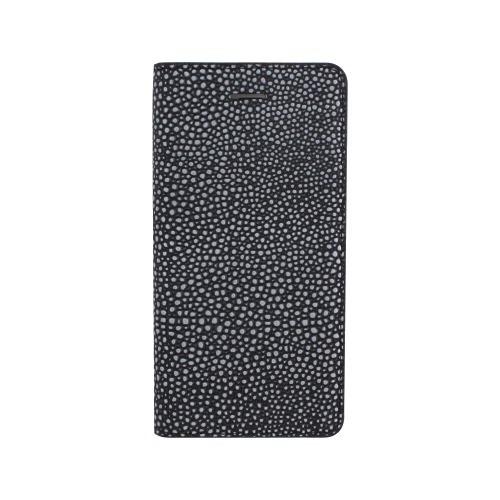 ゲイズ iPhone6s/6 ブラックスティングレイダイアリー GZ6757iP6S(1コ入)