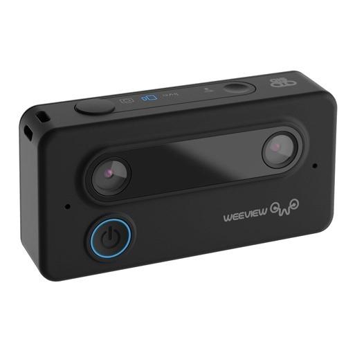 WeeView SID 3D カメラ WV3000(1コ入)