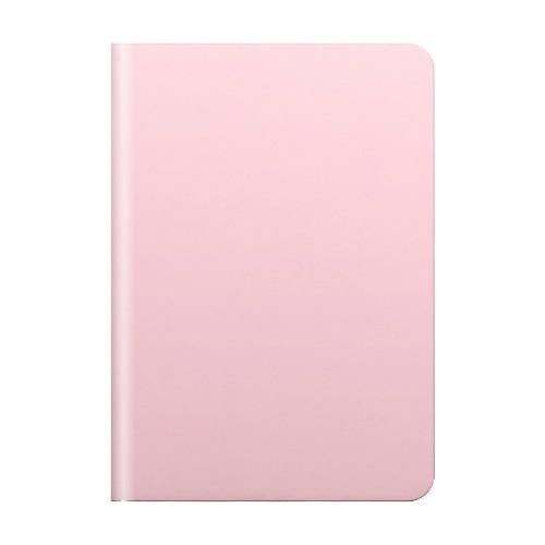 SLGデザイン iPad Air D5 カーフスキンレザーダイアリー ベビーピンク SD3359iPA(1コ入)