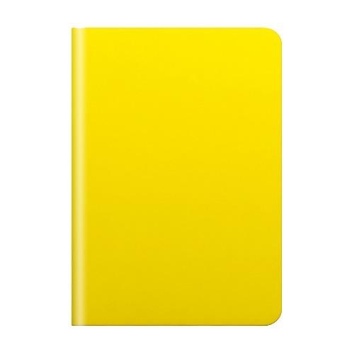 SLGデザイン iPad Air D5 カーフスキンレザーダイアリー イエロー SD3361iPA(1コ入)