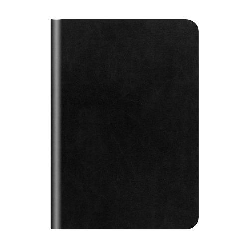 SLGデザイン iPad Air D5 カーフスキンレザーダイアリー ブラック SD3363iPA(1コ入)