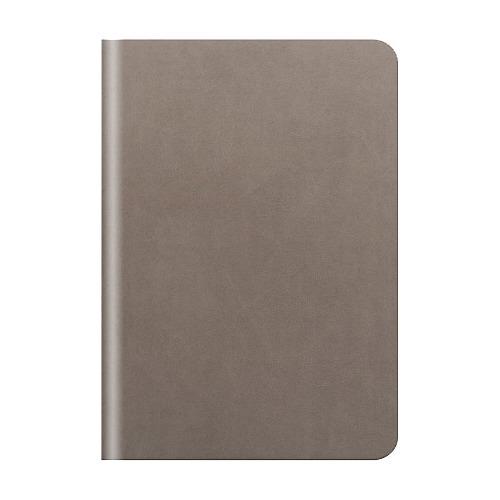 SLGデザイン iPad Air D5 カーフスキンレザーダイアリー ベージュ SD3366iPA(1コ入)