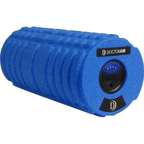 ドクターエア ストレッチロールS ブルー SR002_BL(1コ入)