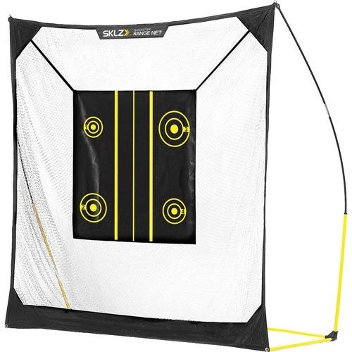 ゴルフ 練習用ネット クイックスター レンジネット 6*6(1セット)