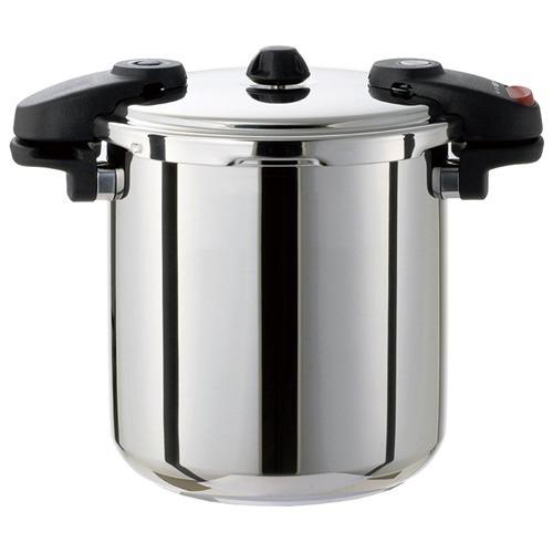 ワンダーシェフ 圧力鍋 10L(NMDA10) 610232(1コ入)