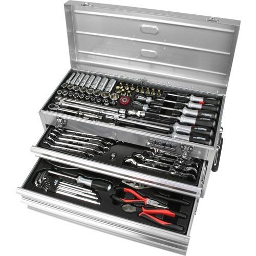 SK11 整備工具セット シルバー SST-16133SI(1セット)