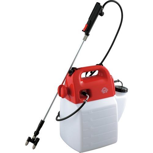 セフティー3 ハイパワー電気式噴霧器 10L SSA-10(1台)