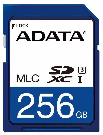 産業用SDカード256GB IDC3B-256GM
