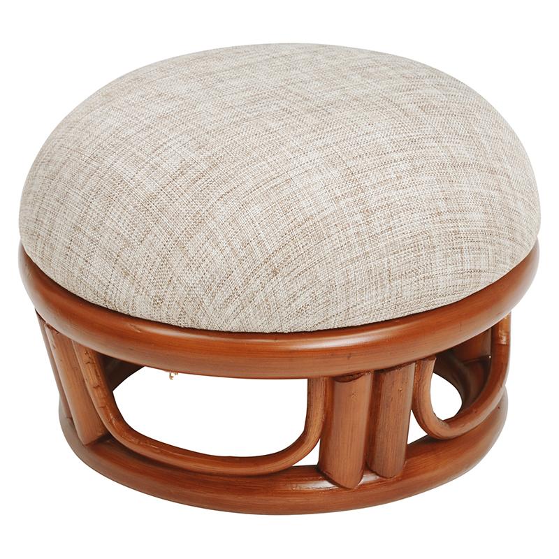 送料無料 6個入り 正座椅子 おしゃれ 籐正座椅子 木製 椅子 チェア イス チェアー S-170BR