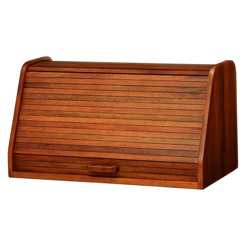 送料無料 木製カウンター上収納 卓上収納 書斎 大人 カルマシリーズ ブレットケース 机上収納【RUD-1394-50】