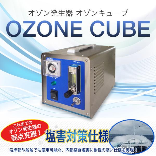 オゾンキューブ