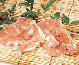 輸入 チキンもも正肉 2kg(冷凍食品 焼き 揚げ 煮物 からあげ 業務用食材 鶏肉 モモ肉)