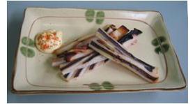 冷凍食品 業務用 7 980円以上ご購入で送料無料 本州のみ 食彩ネットショップ 漁火焼いか 1kg 無料 魚料理 イカ 焼きイカ 5293 春の新作続々 和食 お通し 一品 惣菜