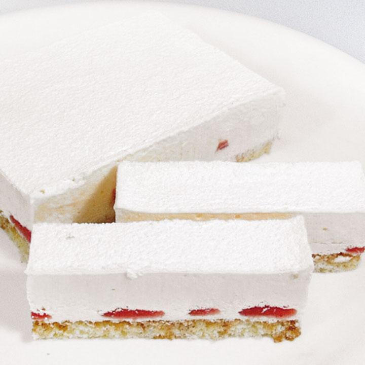 見方)白いティラミス約360g(デザート ティラミス 洋風デザード ケーキ)