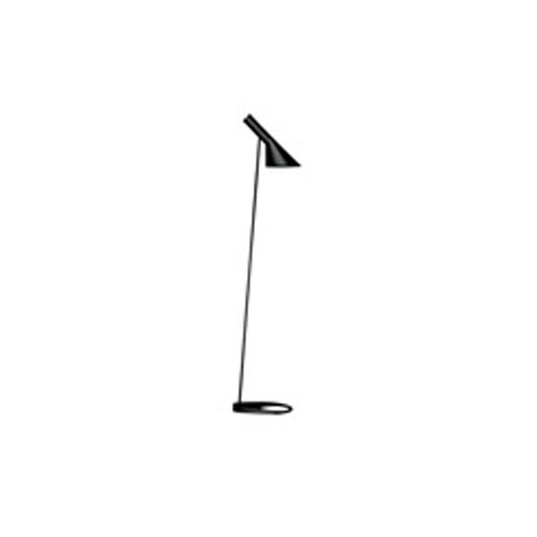 【予約注文】<御注文後別途回答>【正規販売店】ルイスポールセン「AJ Floor(フロア)」(黒)フロアスタンドライト ( louis poulsen )照明【送料無料】02P03Dec16