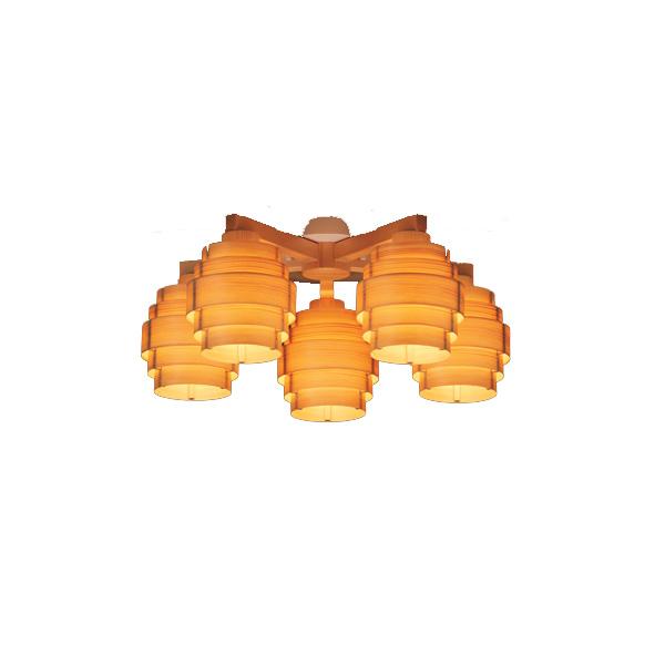 ヤマギワ「323C2196」シャンデリアライトJAKOBSSON LAMP/(ヤコブソンランプ)/【要工事】照明●●