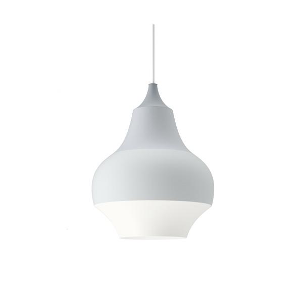 【正規販売店】ルイスポールセン「CIRQUE(スィルク) 」モノクロームグレー220φLEDペンダントライト(引掛けシーリング用)( louis poulsen )LED照明●●