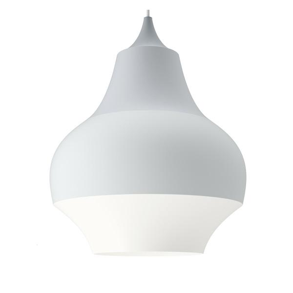 ルイスポールセン「CIRQUE(スィルク) 」モノクロームグレー380φLEDペンダントライト(引掛けシーリング用)( louis poulsen )LED照明●●
